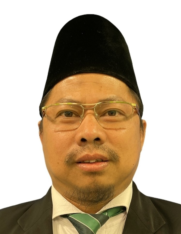 Hj Mohd Isselahuddin Bin Kameri