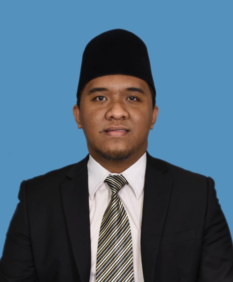 Ustaz Muhammad Syahmi Anwar Bin Ajan
