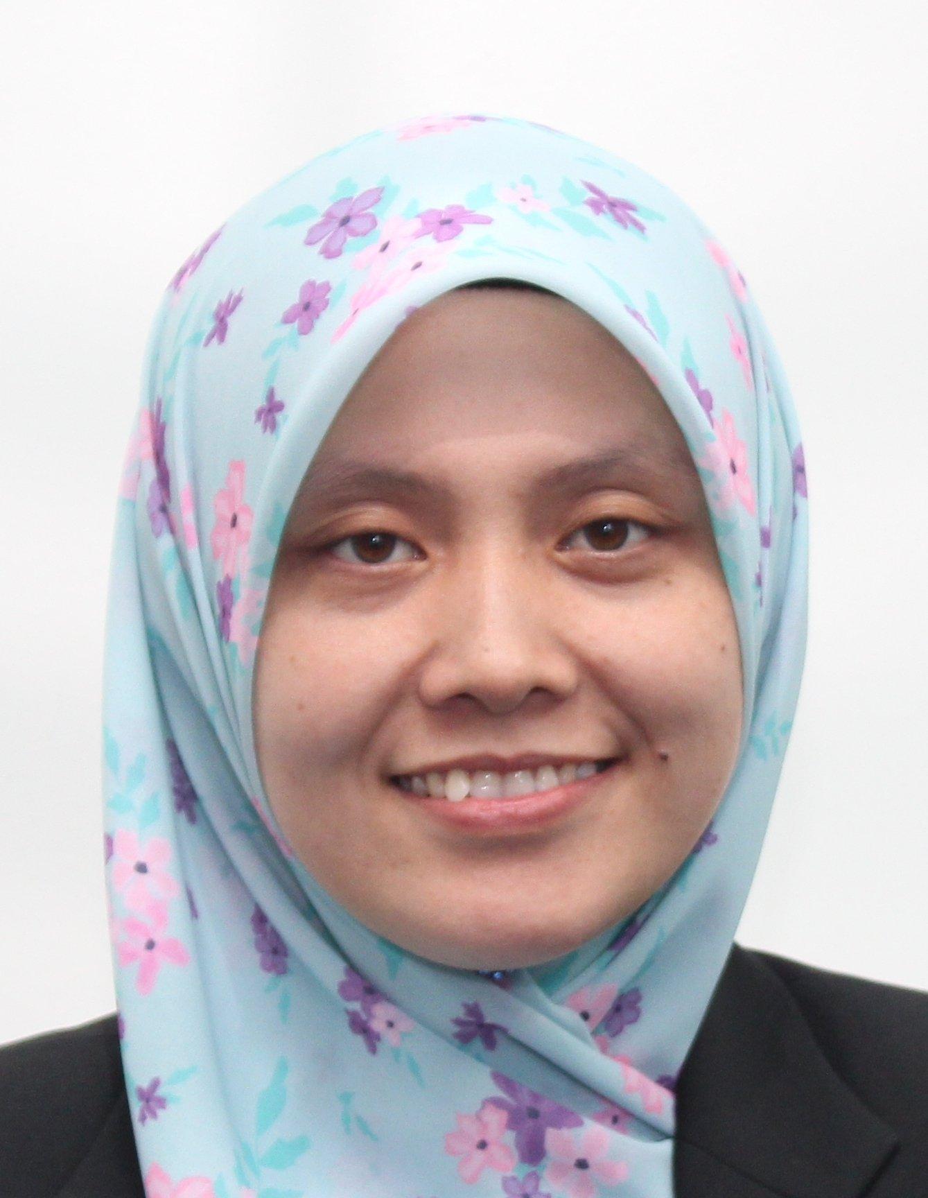 Siti Hajar Binti Ramli