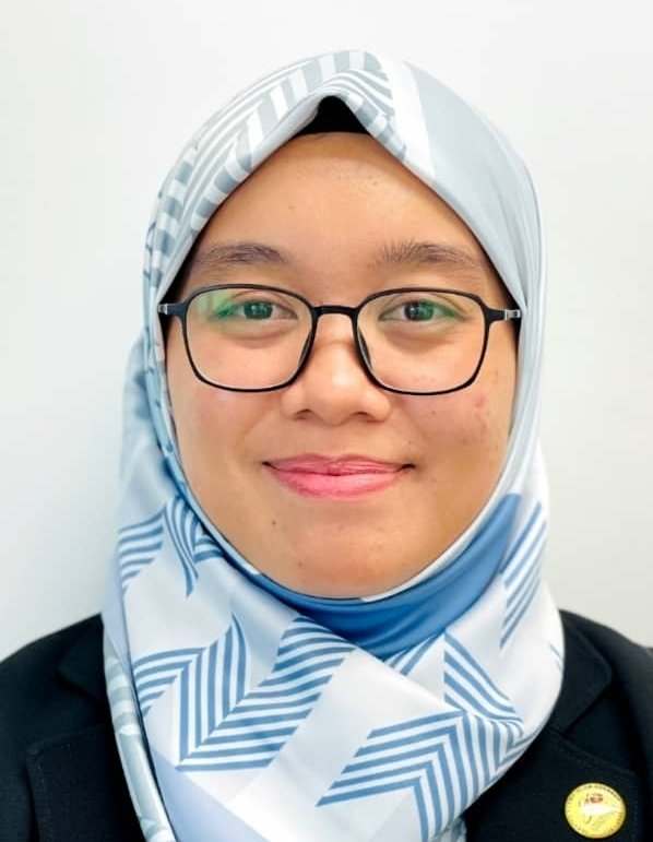 Norshatinah Binti Ishak