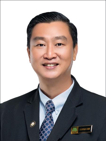 Steven Chin Hui Seng