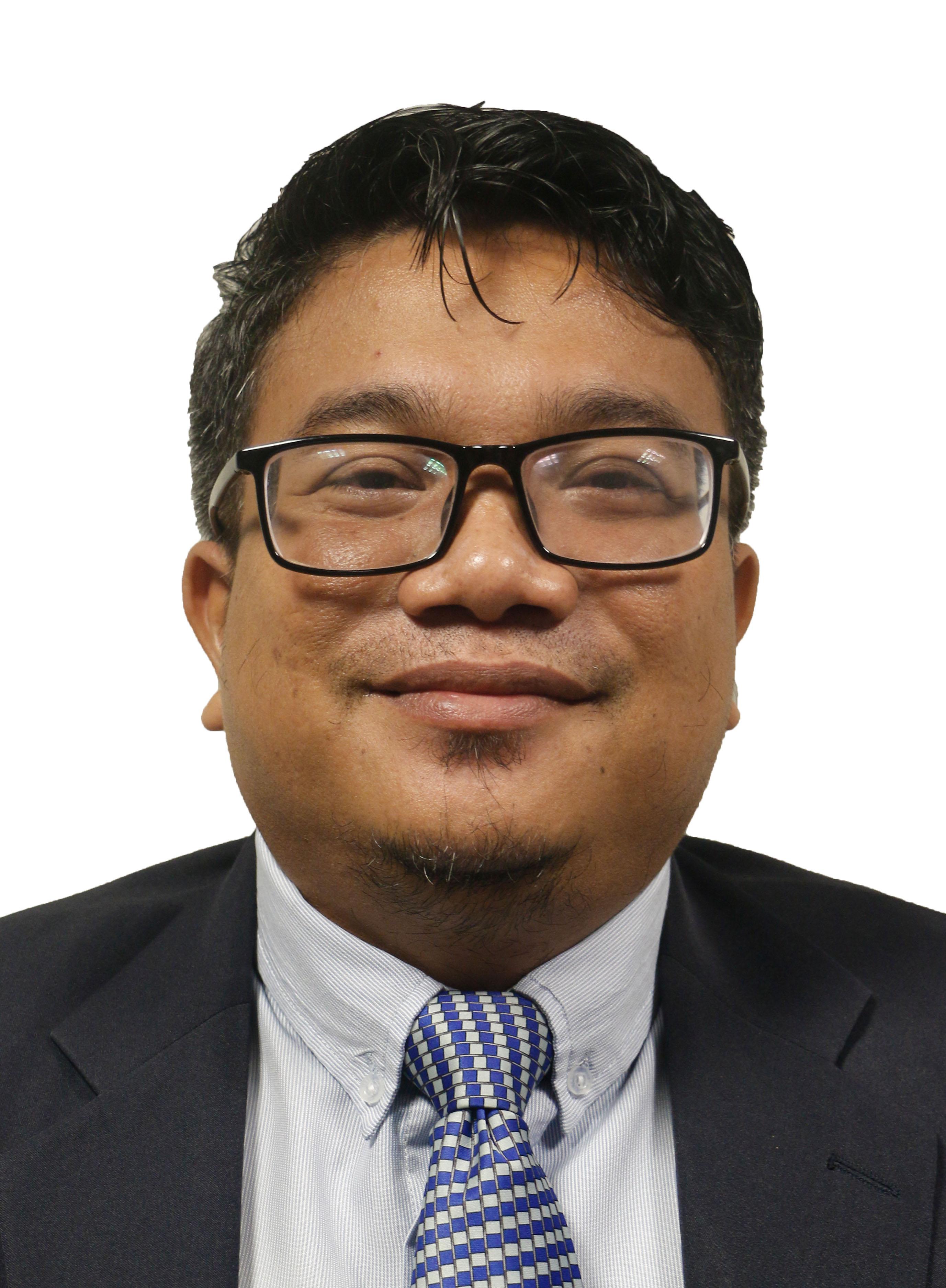 Barry Samson Ak Lainchung