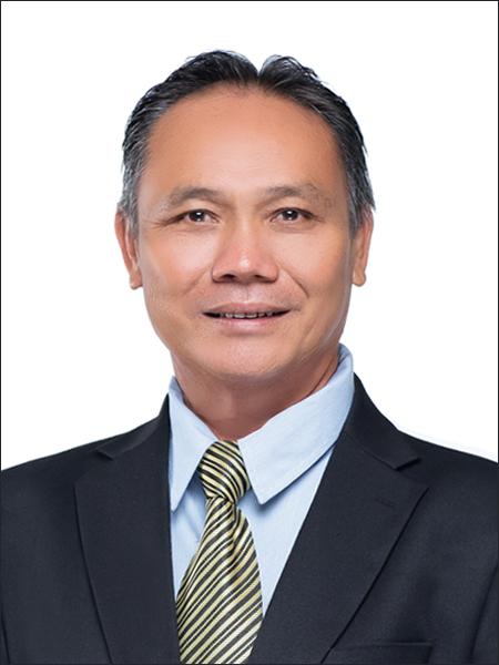Mohd Azif Amin Bin Abdullah