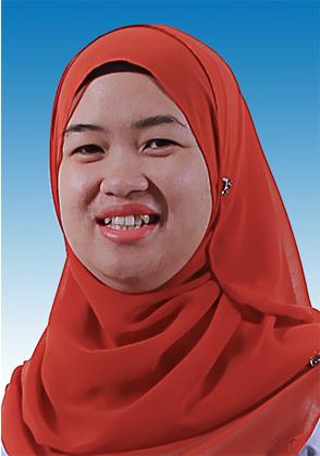 Haliza Hamdan