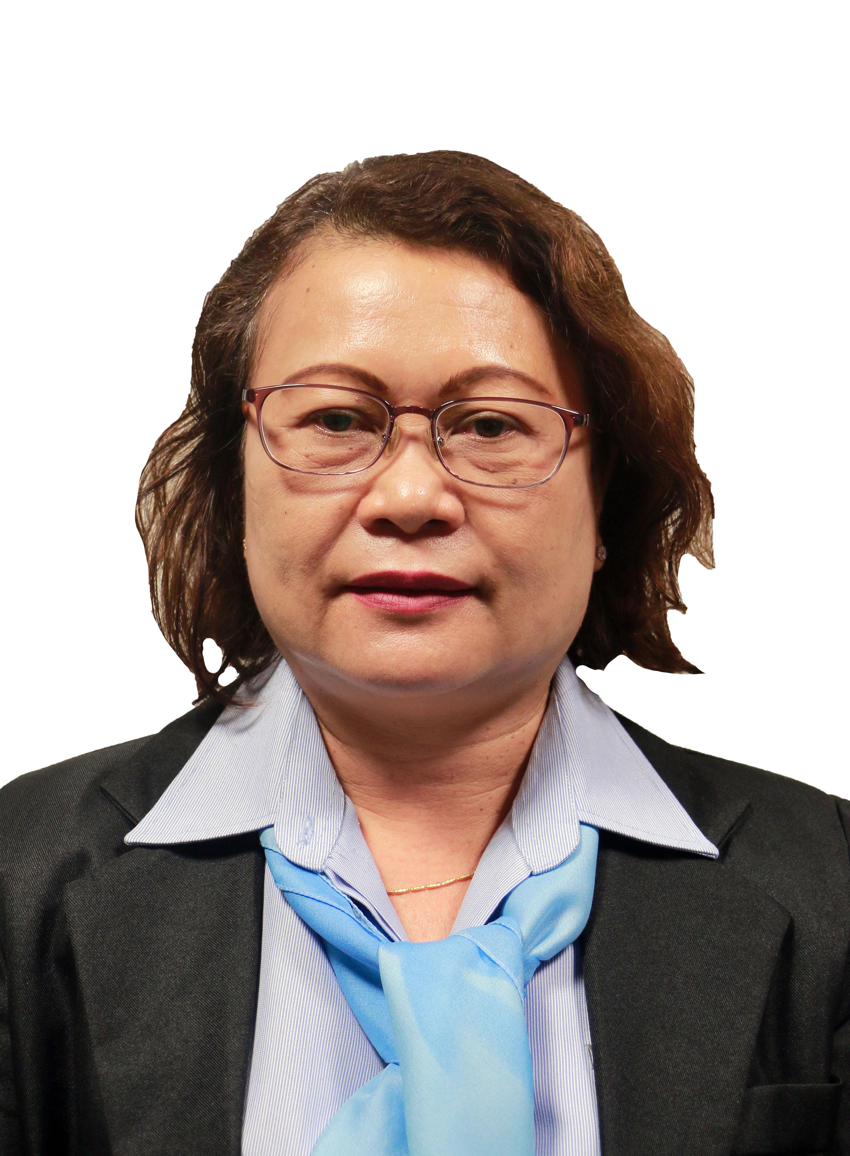 Pauline Kemping