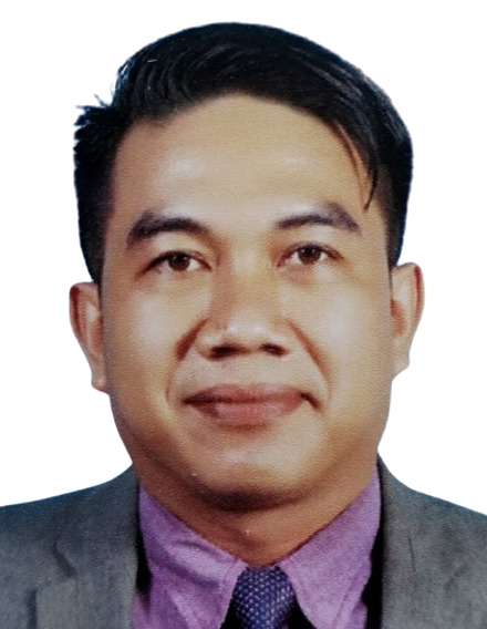 Ustaz Kamarulzaman Bin Kawi