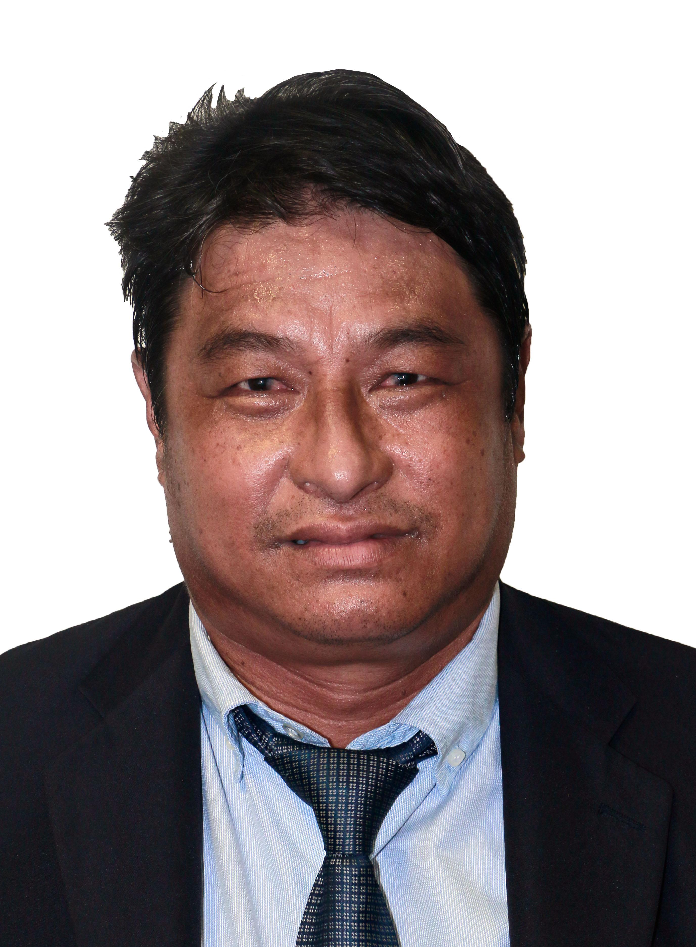 Arman Majid