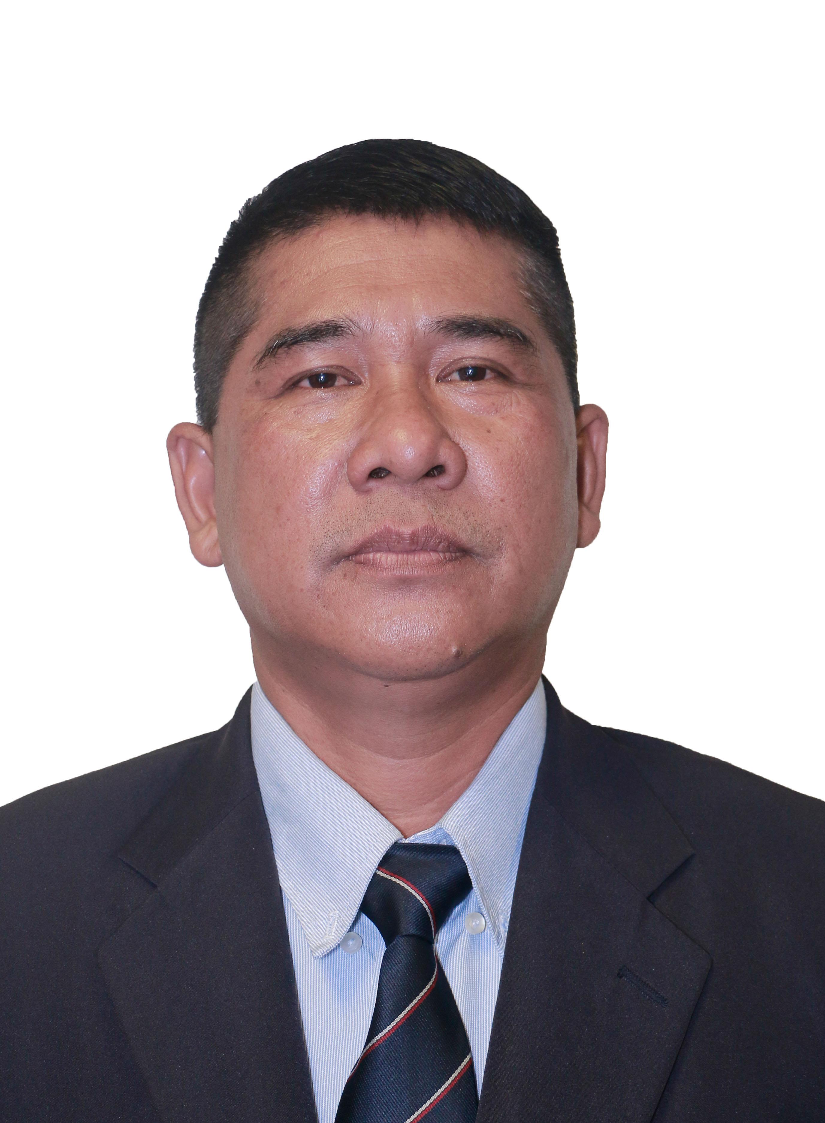 Jamal Ak Bandan