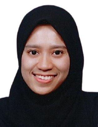 Hayatul Husna Binti Md Nazir
