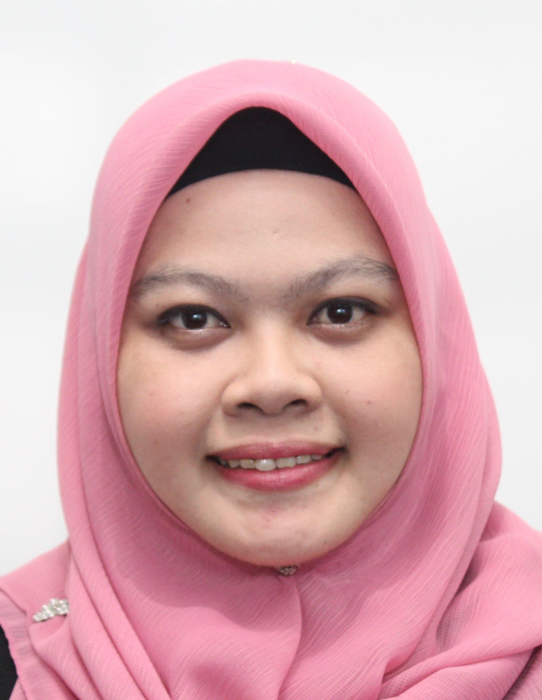 Fatin Nadzirah Binti Ekhwan