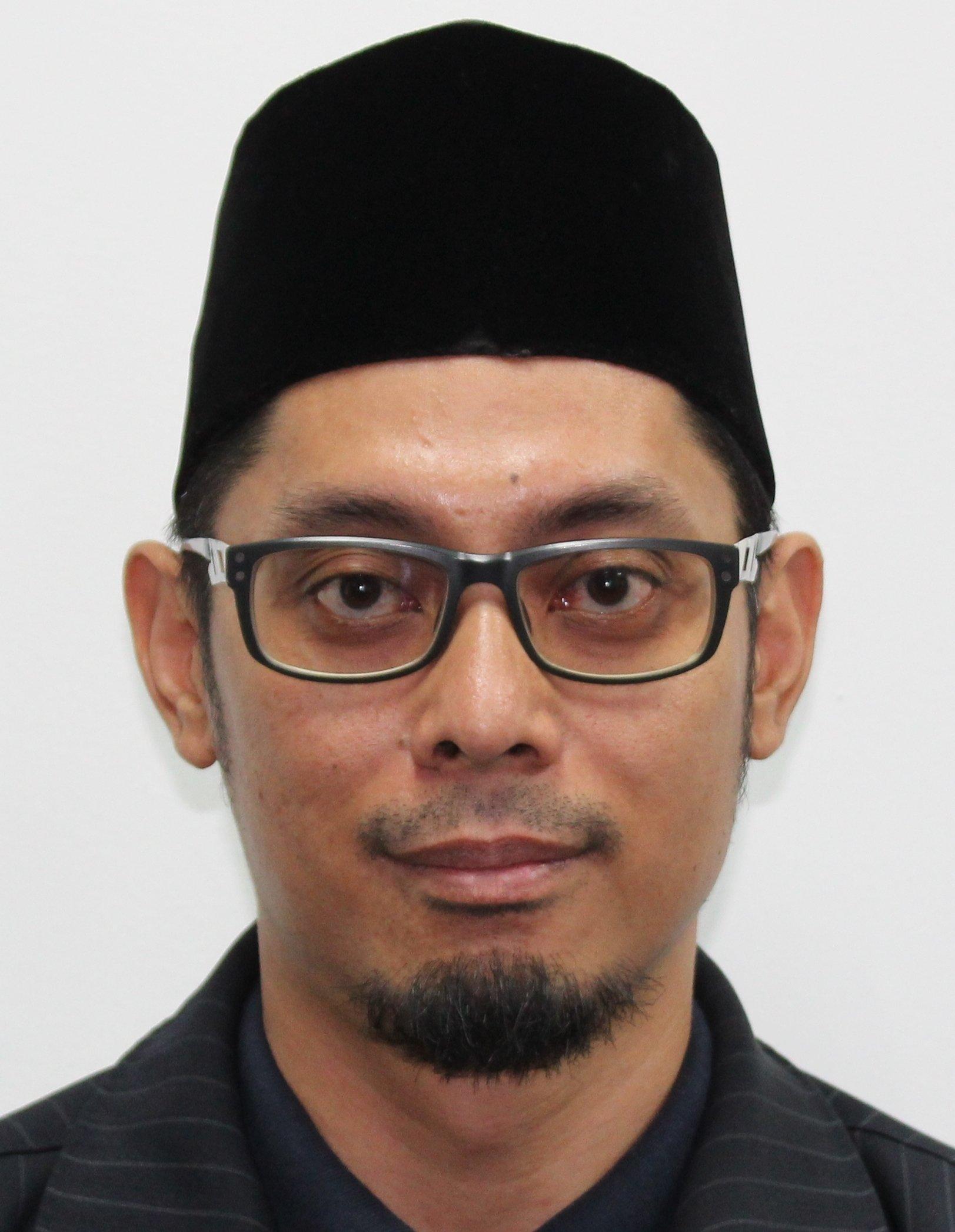 Syamsul Aizan Bin Sarkawi