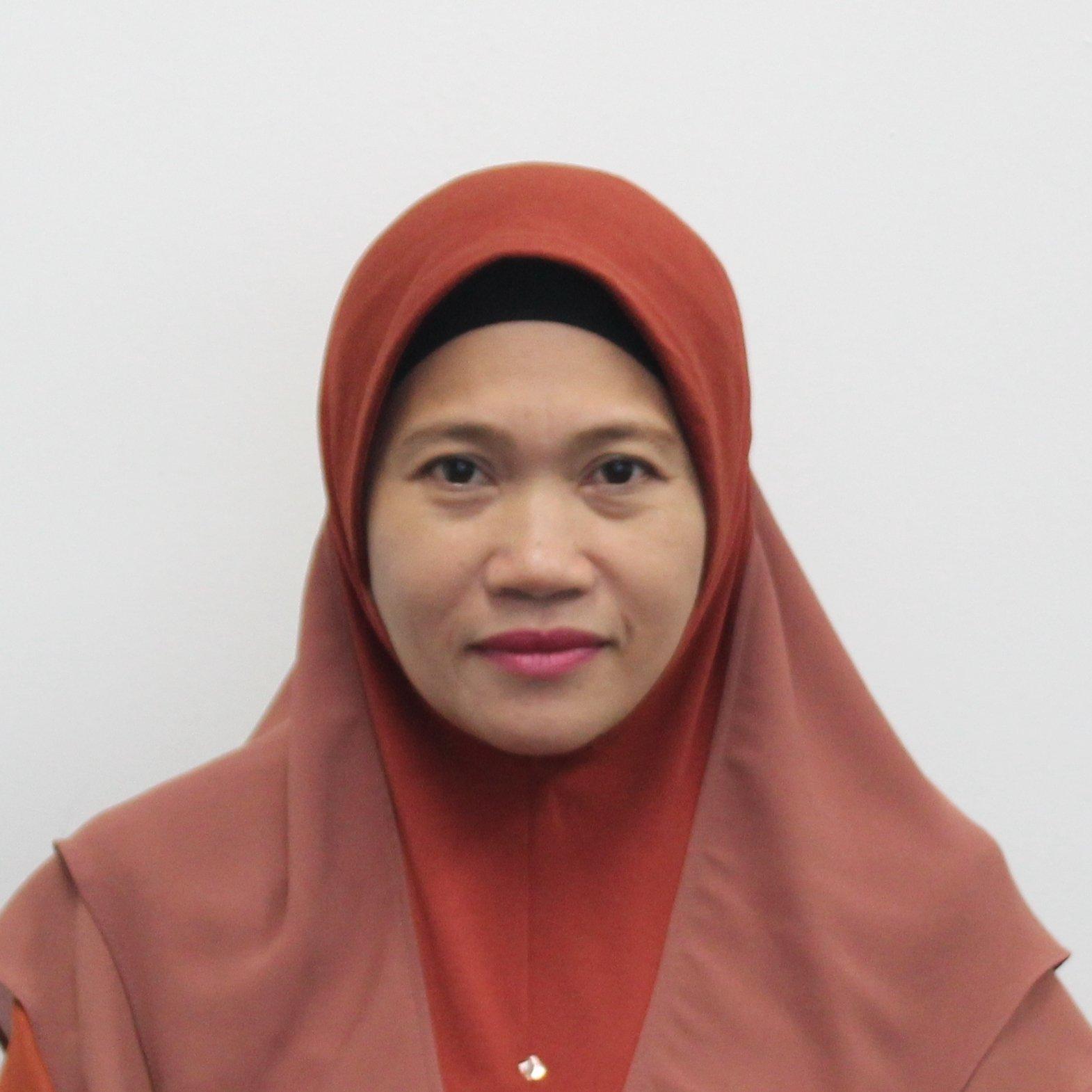 Suraya Binti Junaidi