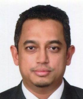 Ahmad Ehsan Bin Rashid