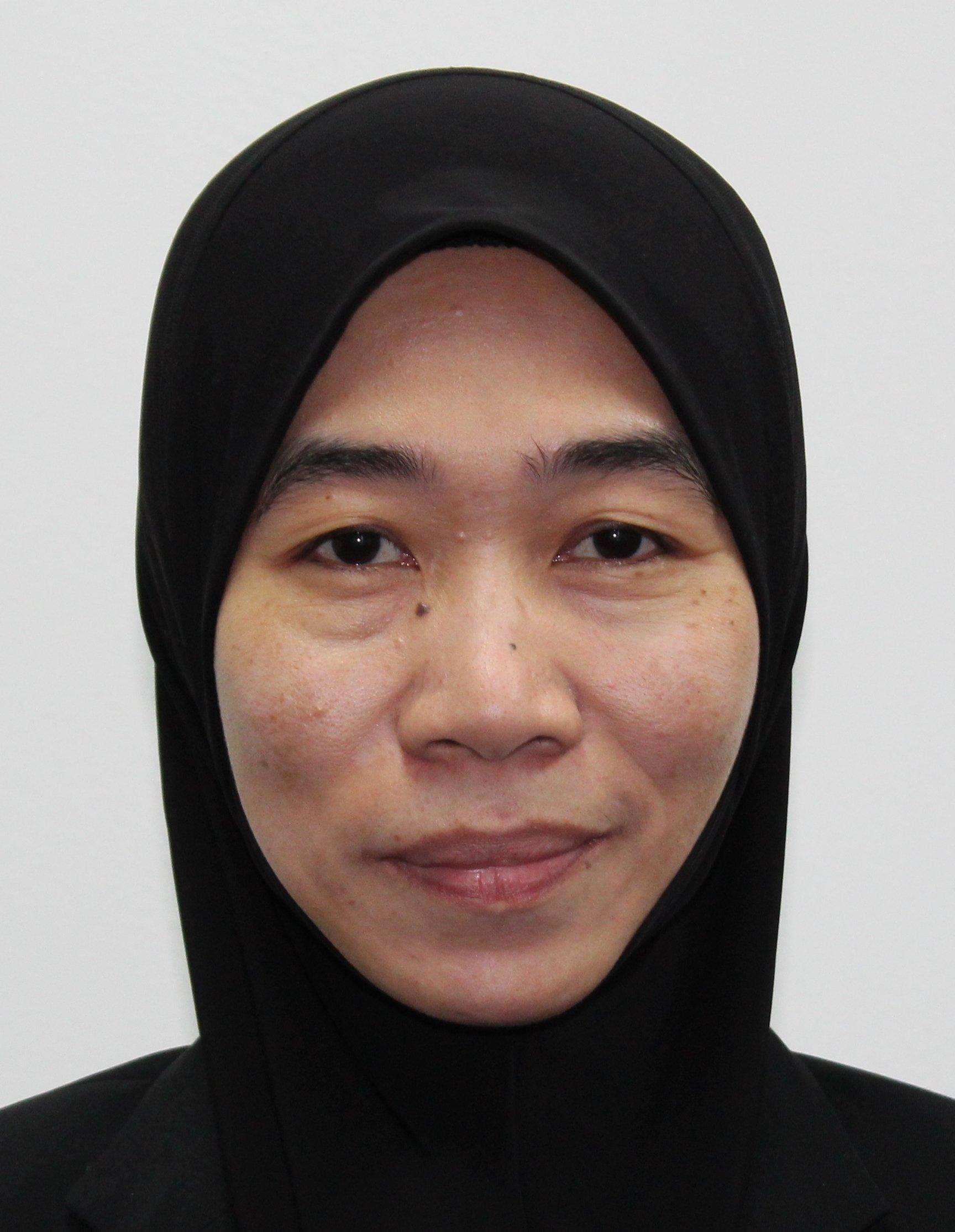 Shamsiah Binti Sabawi