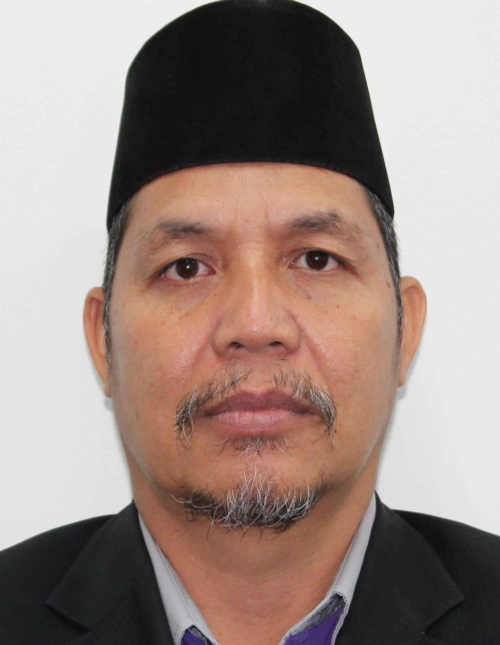Abdul Mutalib Bin Abdullah