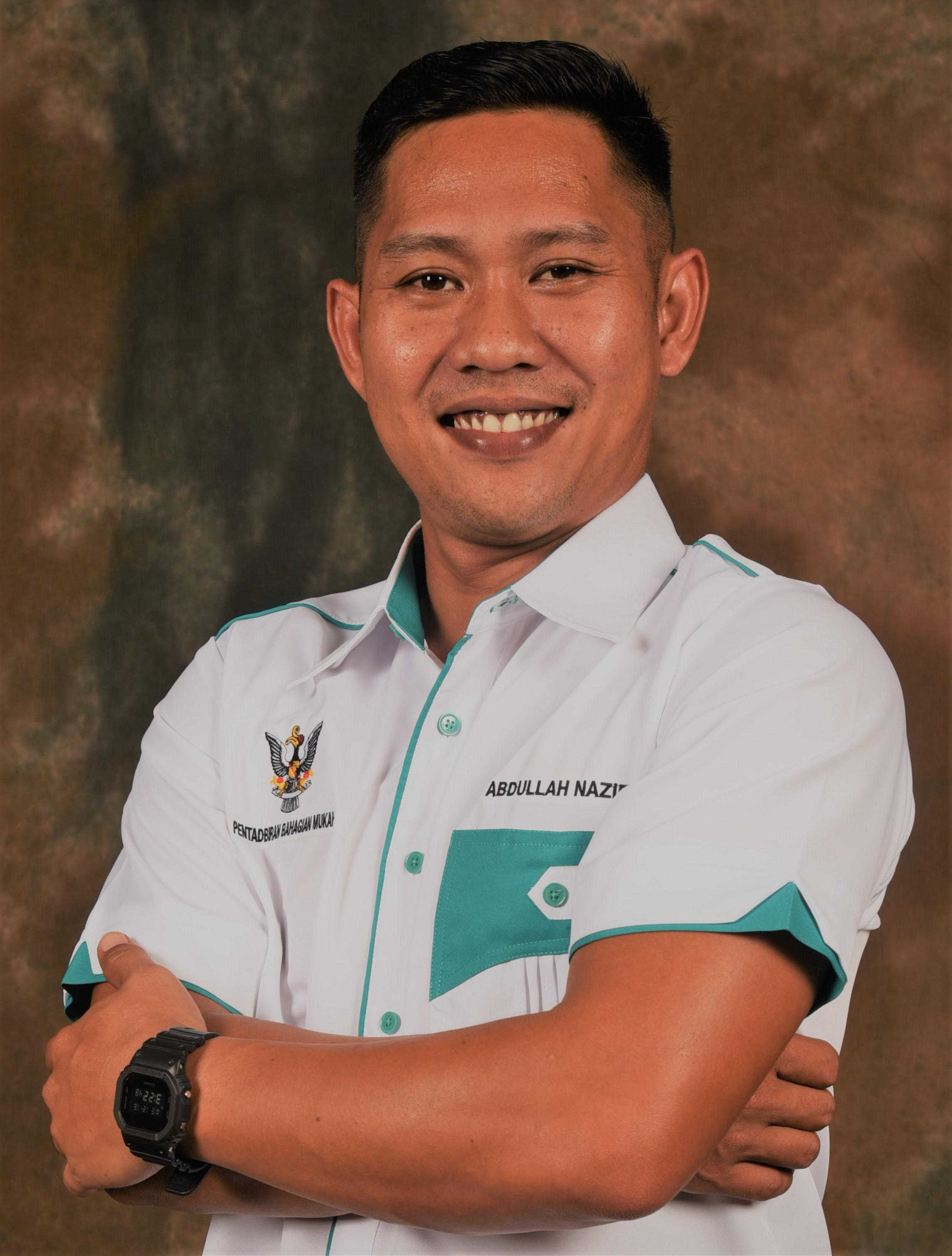 Abdullah Nazif Bin Daya