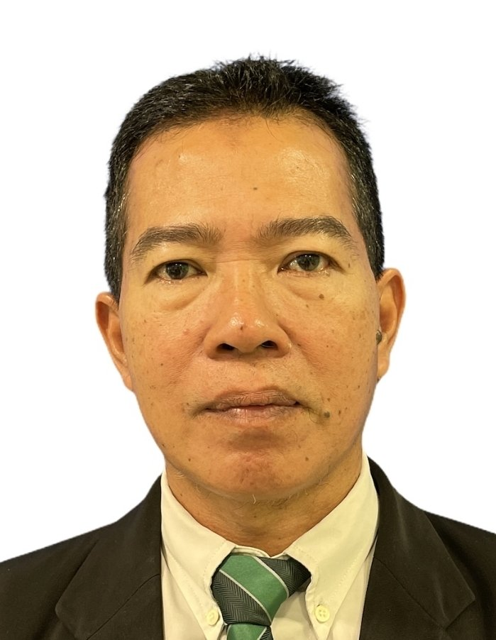 Abang Abdul Rajak Bin Abang Julaihi