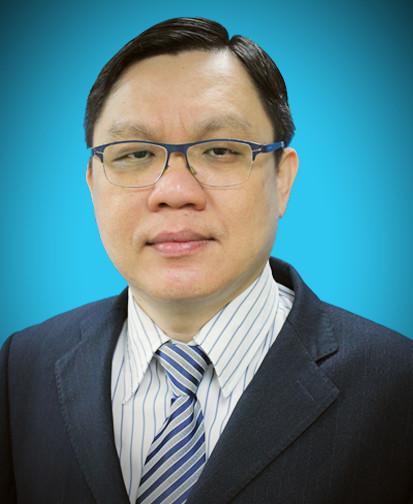 Wong Siu Ping