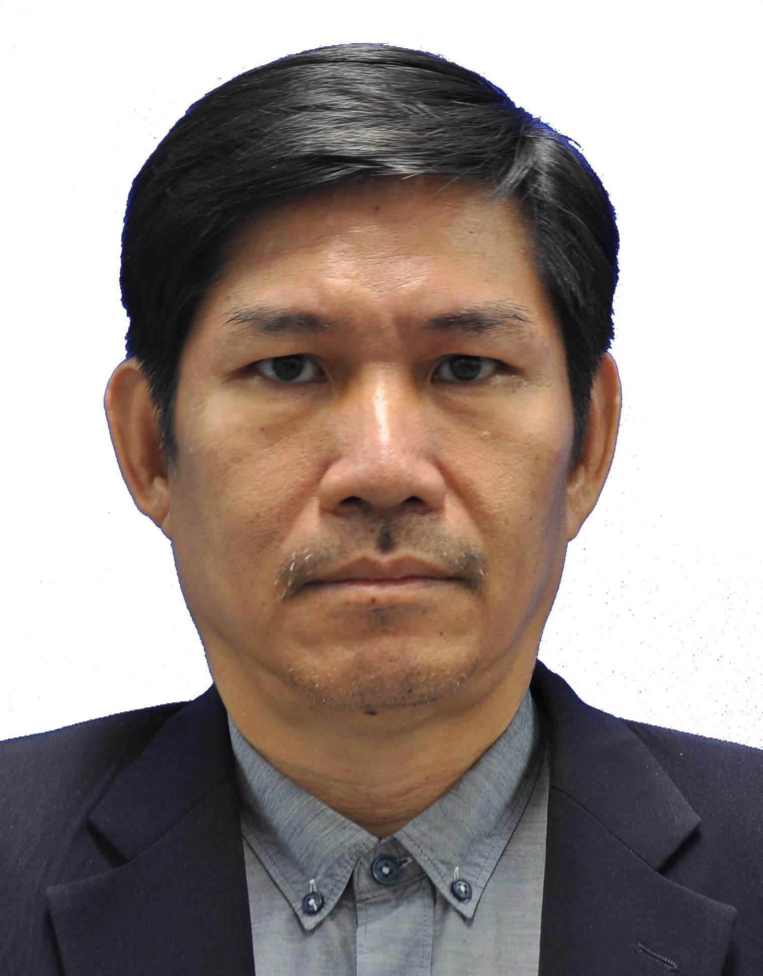 Kho Thiam Hee