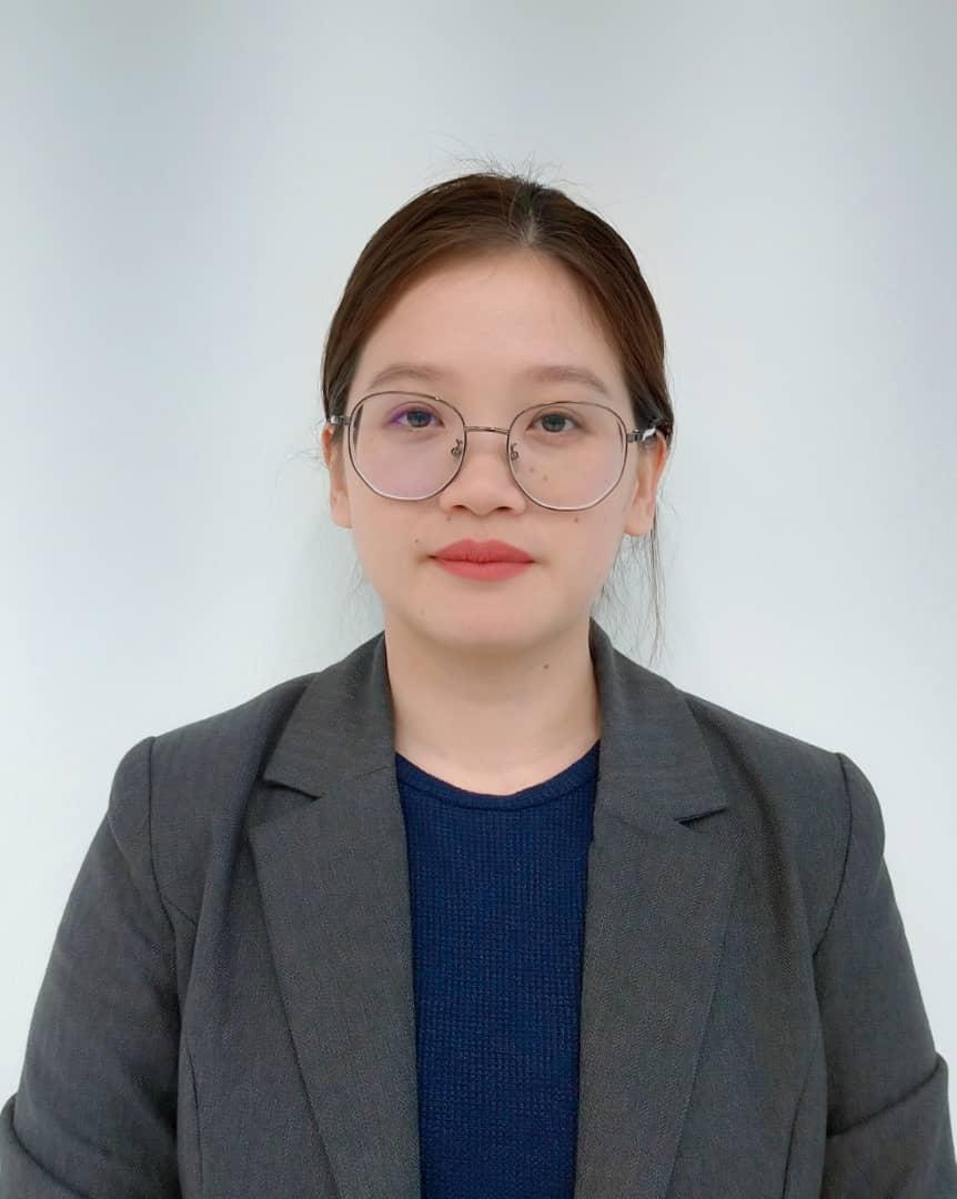Angelina Lee Mei Ling