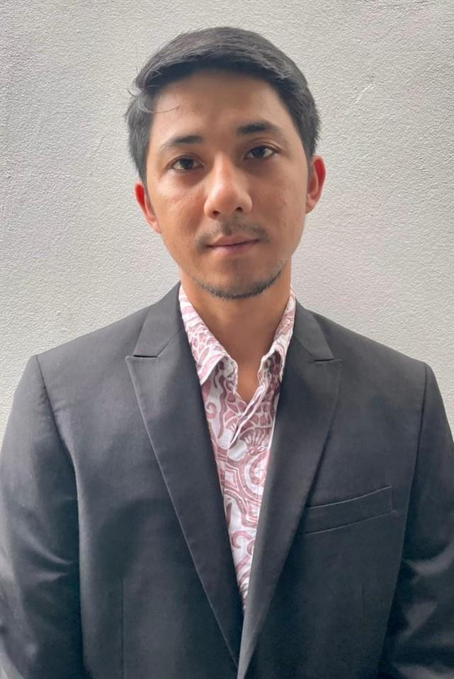 Mohamad Fariq Bin Mohamad Fauzi