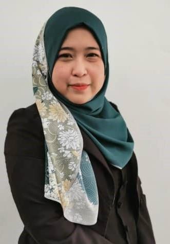Sharifah Nurul Fatihah Binti Wan Maliki