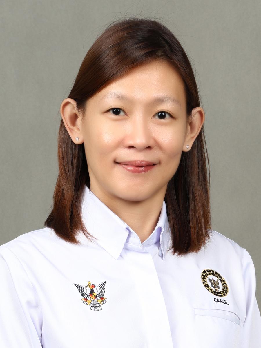 Caroline Chen Tze Yian