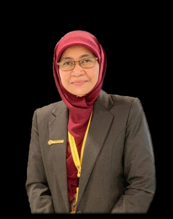 Norita Binti Bawi