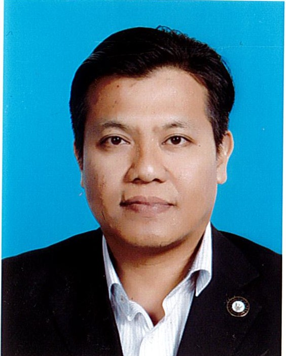 Wan Adzman Bin Wan Abdul Rahman