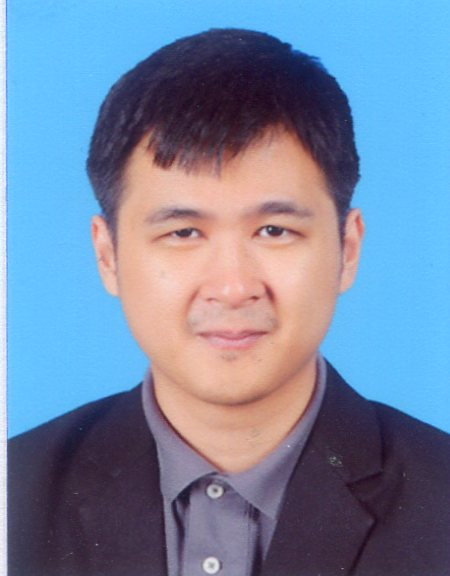 Mohd Syamil bin Sanai Dundang