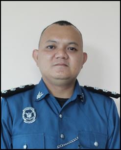 Encik Carlos Impin Anak Christopher Umpi
