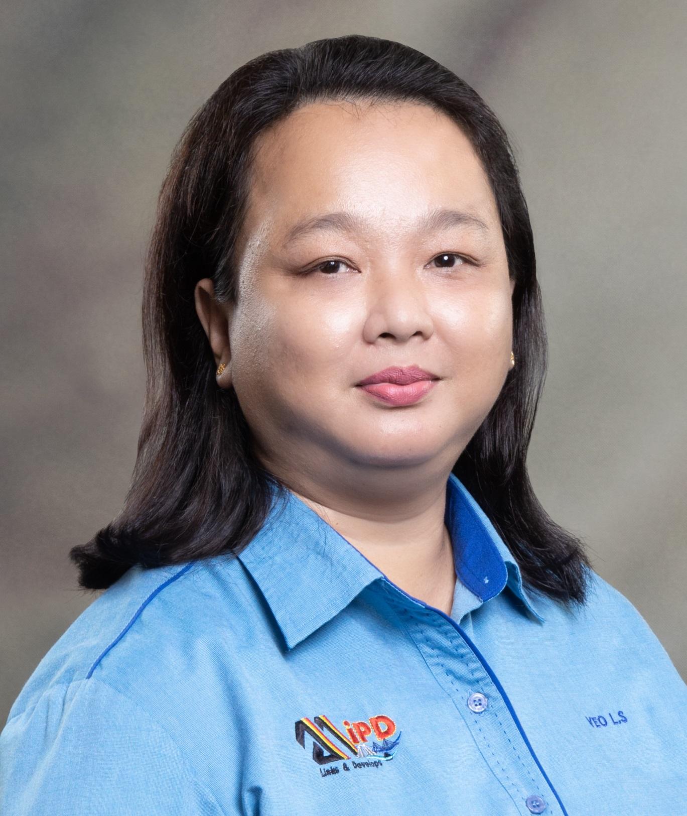 Yeo Ling Sze