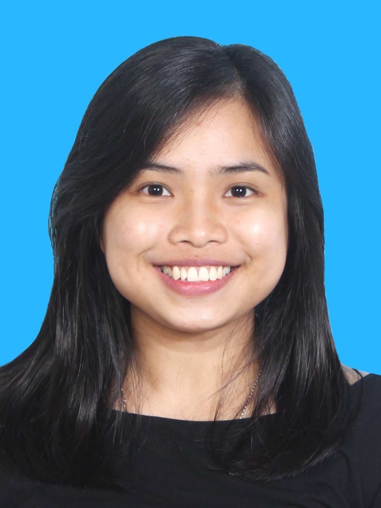 Michelle Lysia Khoo