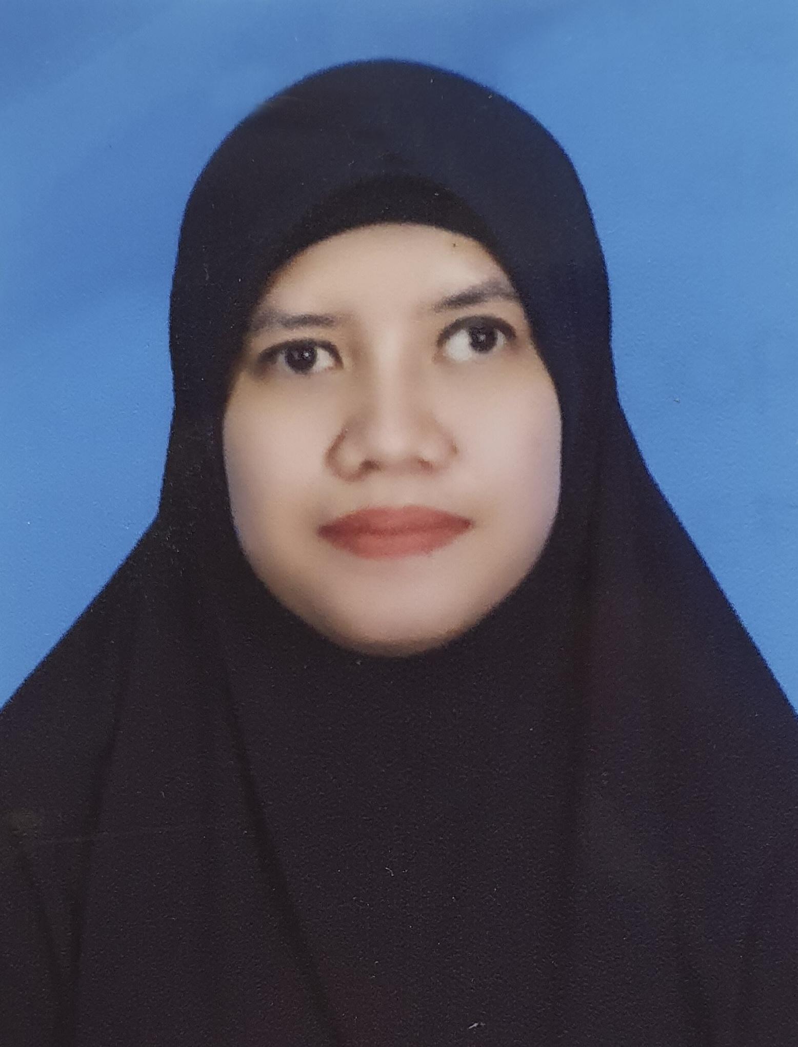 Siti Hajar Binti Abdullah