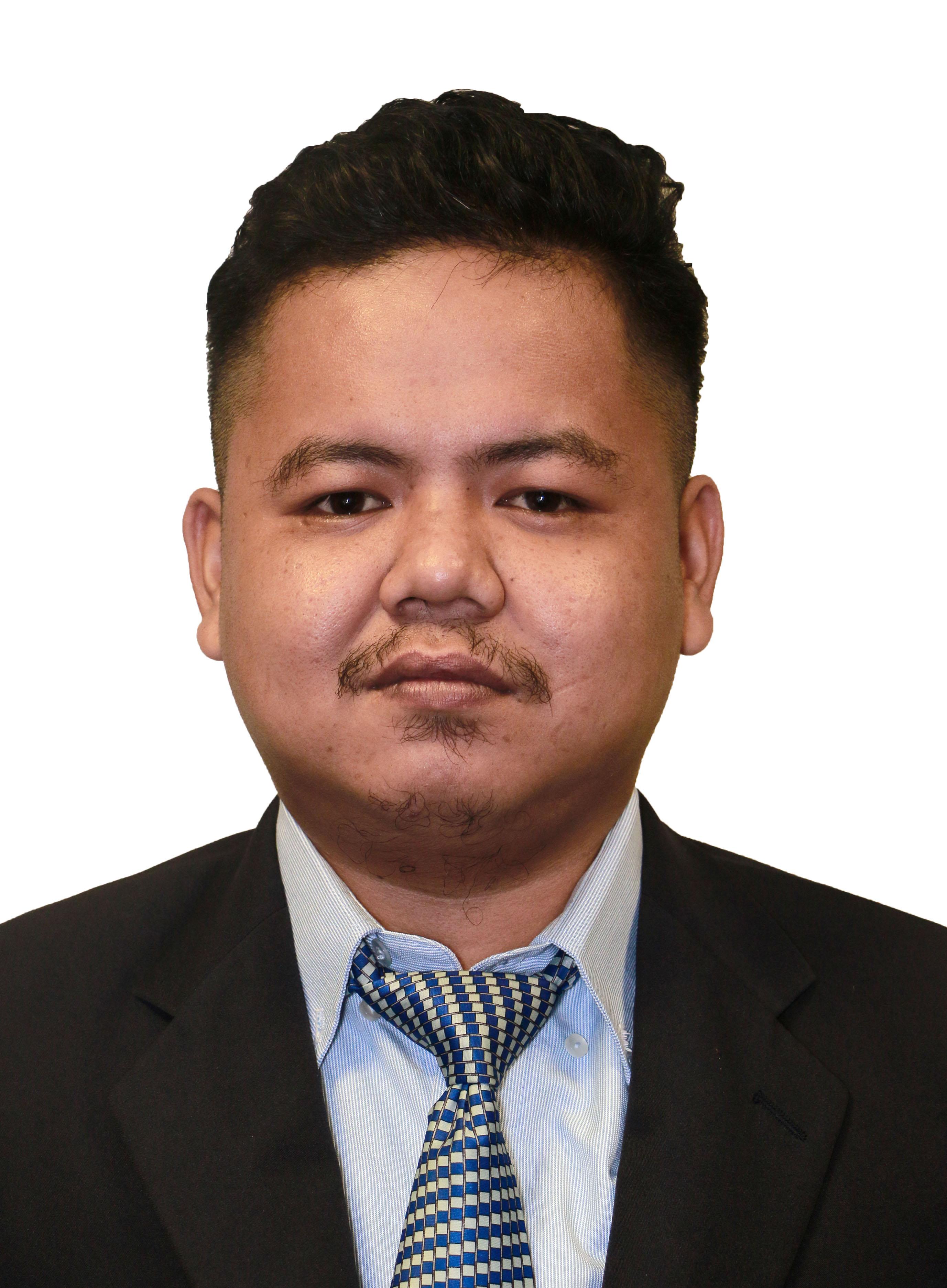 Timothy Clarence Anak Lanyun