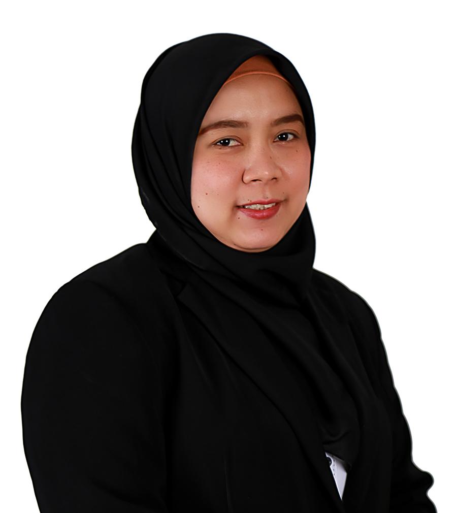 Siti Salmiah binti Ayub