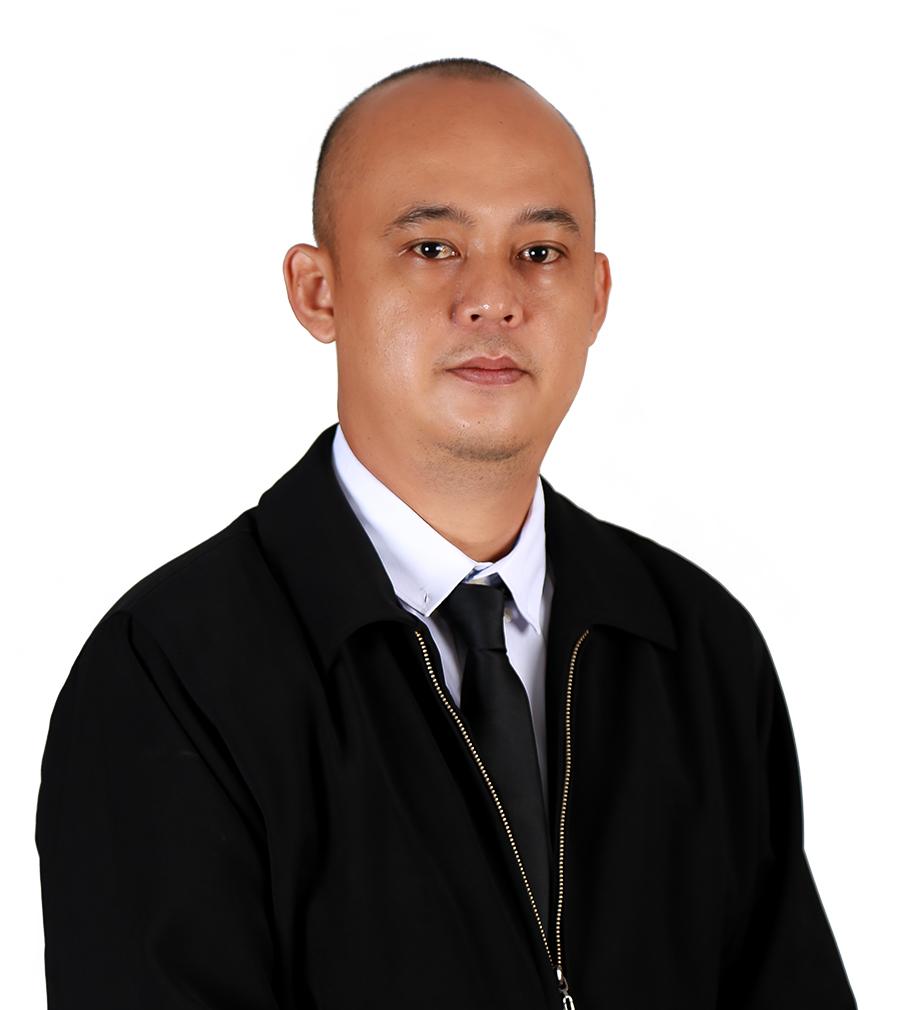 Augustus Marindang
