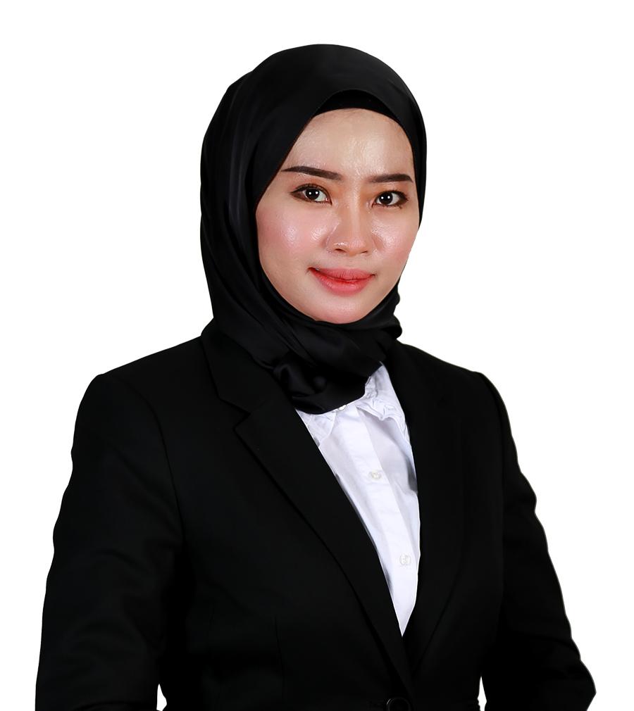 Aimy Shyariza Abd. Rahman