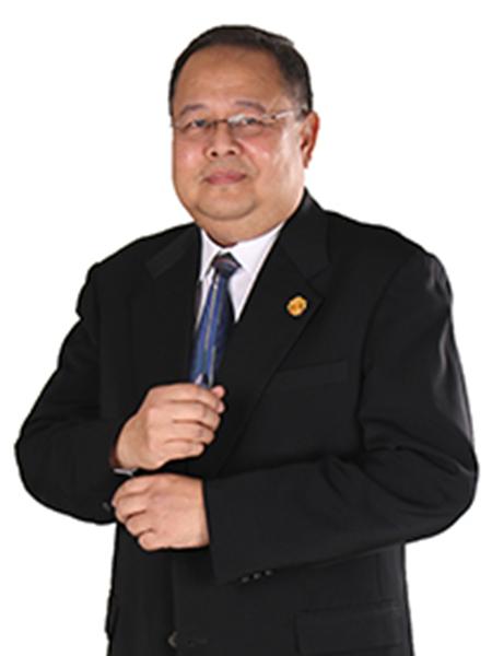YBhg. Dato Haji Khir bin Haji Busrah