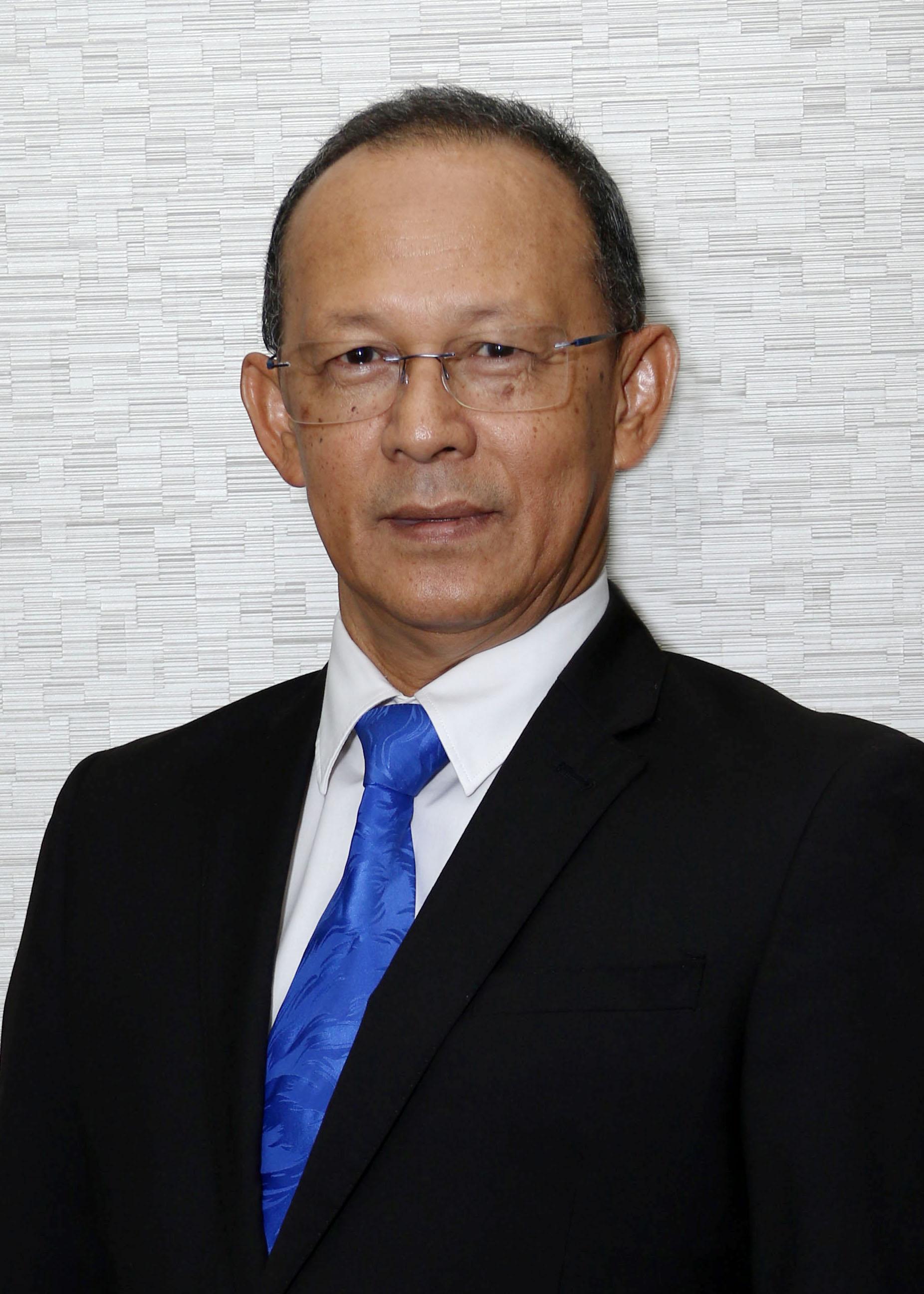 Haji Mohd. Salleh bin Haji Sani