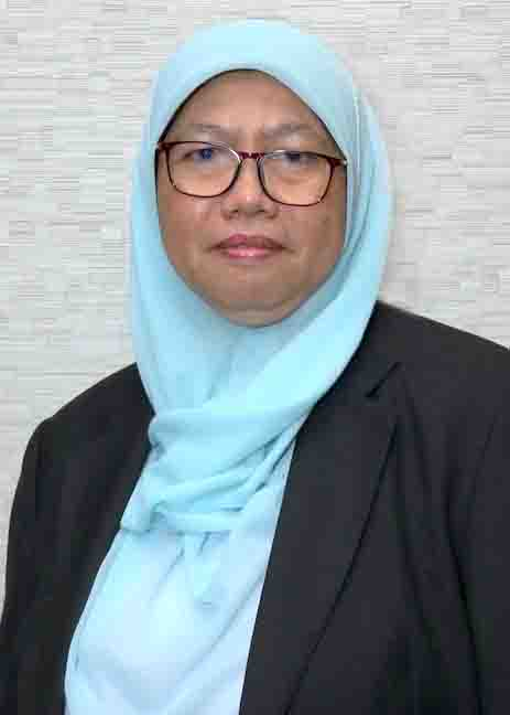 Rozana binti Hasbi