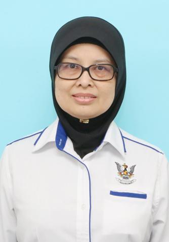Siti Kalsom Binti Eusope