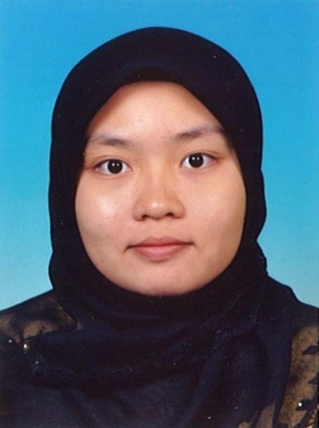 Nurfatisha Binti Muhaidin