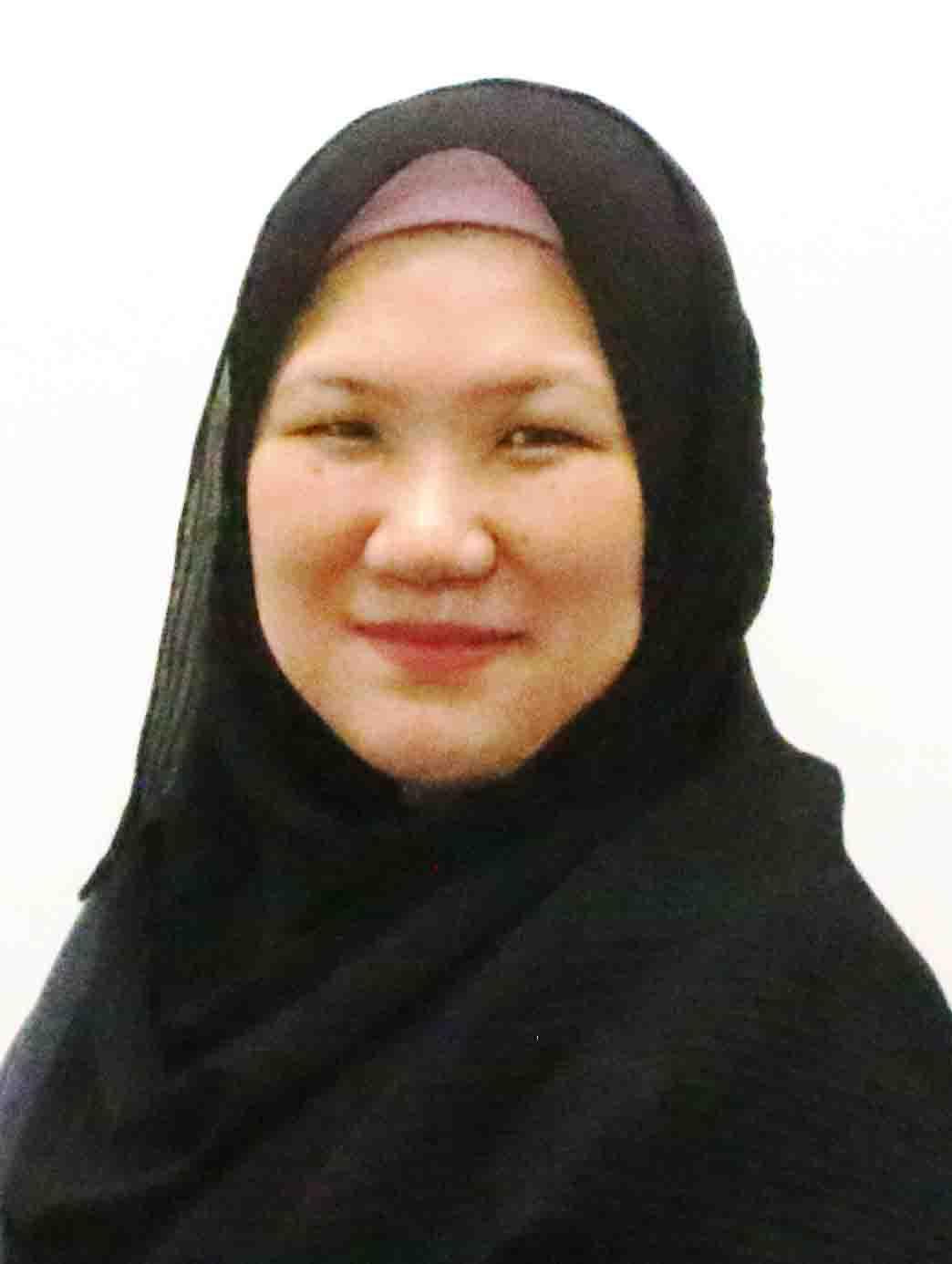 Amilda Binti Abu Bakar