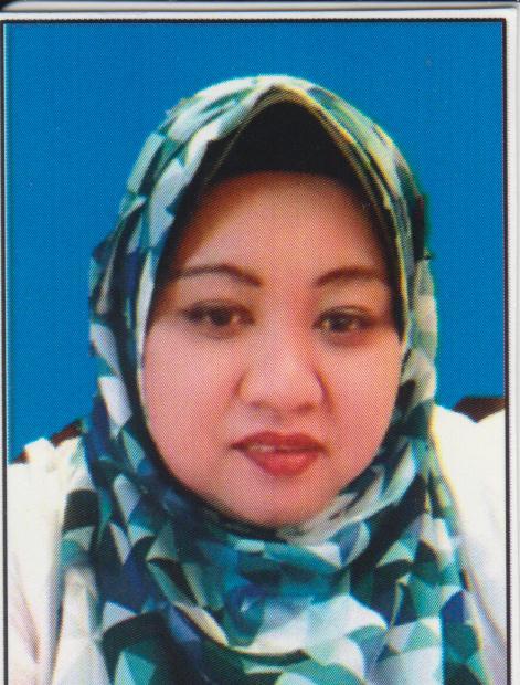 Masuri Binti Mohd Mansur