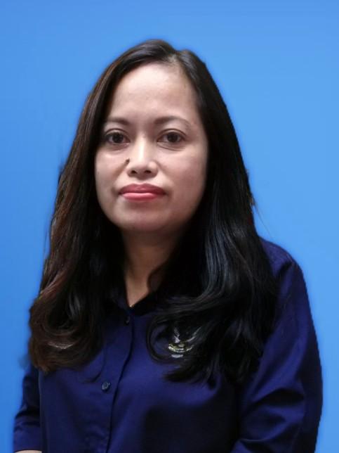 Bridget Anak Achan