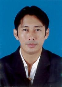 Mohamad Hasrol Bin Hashim