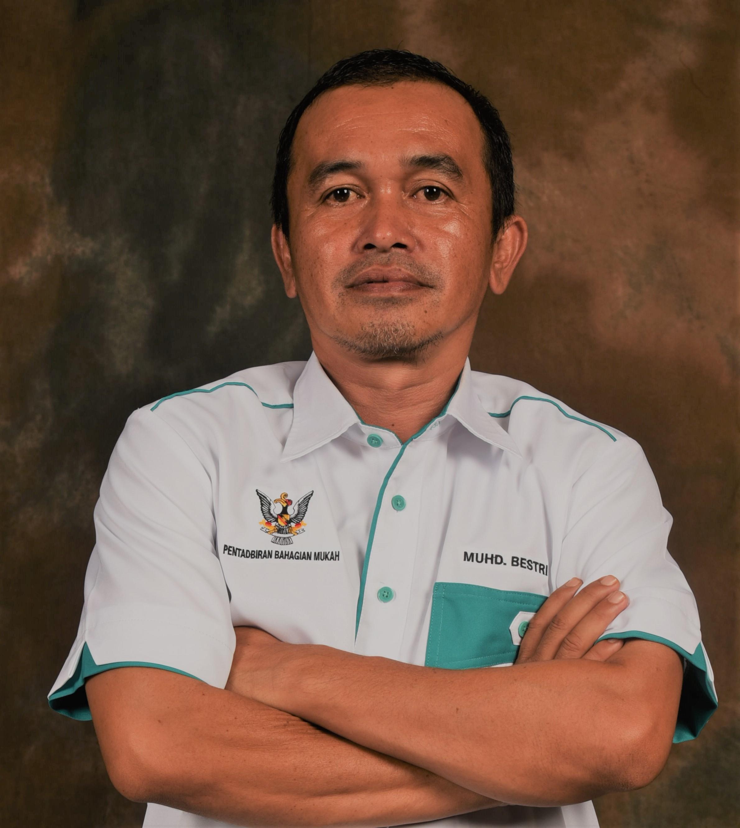 Mohd Bestri Bin Sahari